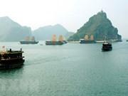 Quang Ninh recibe más de seis millones de turistas en lo que va de año