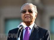 Malasia establece un fondo para recibir donación de la población