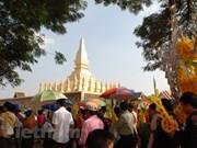Turismo contribuye al desarrollo económico de Laos