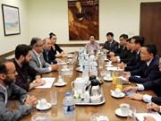 Vietnam propone impulsar cooperación multifactorial con Grecia