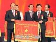 Conmemoran aniversario 70 de campaña de emulación patriótica iniciada por Presidente Ho Chi Minh
