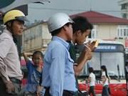 Proponen en Vietnam aumentar impuesto al cigarrillo para reducir el tabaquismo