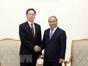 Gobierno de Vietnam respalda cooperación en defensa con Corea del Sur