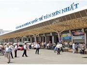 Ratificarán ampliación de aeropuerto de Tan Son Nhat en junio