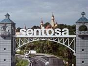 Centro turístico de Singapur podría acoger cumbre entre EE.UU. y Corea de Norte