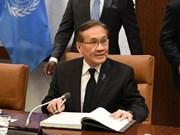 Canciller tailandés enfrenta gran presión de población que exige su renuncia