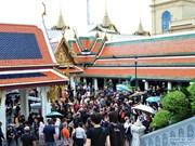 Tailandia intenta atraer a productores para filmar películas en el país