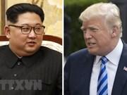 Corea del Sur y Japón enviarán funcionarios a próxima cumbre Trump- Kim