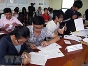 Desatan nudos para la reforma radical e integral de la educación superior en Vietnam