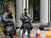 Singapur analiza posible sede del centro de prensa para la cumbre EE.UU- Corea del Norte