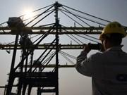 Economía tailandesa podrá crecer cuatro por ciento en segundo trimestre de 2018