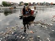 Filipinas adopta acciones para limpiar el contaminado río Pasig