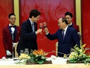 Próxima visita a Canadá del Premier de Vietnam fortalecerá nexos de asociación integral bilateral