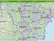 Vietnam estrena portal nacional de datos sobre recursos forestales