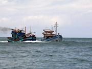 Indonesia llama a colaboración internacional para frenar la pesca ilegal