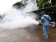 Tailandia enfrenta riesgo de un brote de dengue en el noreste del país