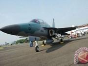 Indonesia impulsa modernización de fuerza aérea