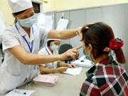Impulsan en Vietnam tratamiento preventivo de transmisión materno-infantil del VIH