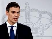 Vietnam felicita al nuevo presidente de España