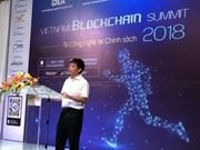 Analizan en Hanoi  aplicación de tecnología Blockchain en la economía digital