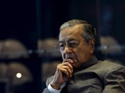 Premier malasio prohíbe a ministros recibir obsequios