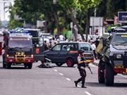 Indonesia arresta a dos sospechosos de los atentados que asesinaron a 30 personas