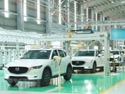 Unos 800 mil coches podrán circular en Vietnam para 2025