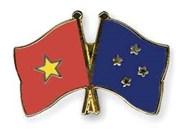 Micronesia desea adquirir experiencias de ciudad vietnamita de Hai Phong en sector agrícola
