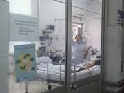Ciudad Ho Chi Minh confirma una muerte por gripe A/H1N1