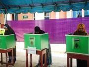 Tailandia: elecciones generales seguirán estrictamente los procedimientos legales