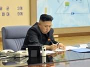Premier singapurense conversará con Kim Jong-un en vísperas de la reunión histórica
