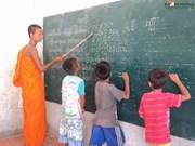 Provincia survietnamita impulsa enseñanza del idioma Khmer