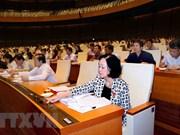 Vietnam posterga aprobación de Ley de Unidades Administrativas- Económicas Especiales