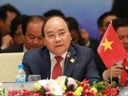 Premier de Vietnam asistirá a ACMECS 8 y CLMV 9 en Tailandia