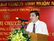Jefe sindical vietnamita llama a trabajadores a proteger orden social