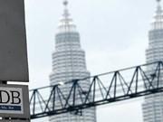 Malasia publica nombres y fotos de cuatro individuos relacionados con escándalo 1MDB