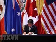Japón estipula ley para ratificación del CPTPP