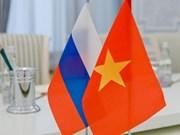Celebran Día Nacional de Rusia en Hanoi