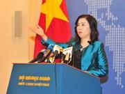 Cancillería vietnamita ratifica importancia de Ley de Seguridad Cibernética