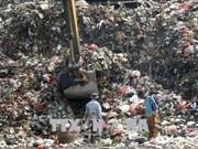 Decidida Indonesia a acelerar reciclaje de residuos plásticos