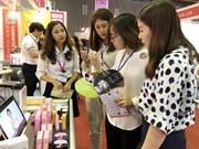 Inaugurada Mekong Beauty Show 2018 en Ciudad Ho Chi Minh