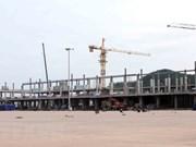 Aeropuerto internacional Van Don recibirá primer vuelo en diciembre de 2018
