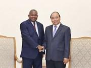 Vietnam dispuesto a impulsar cooperación agrícola con Mozambique