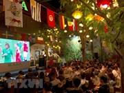En Vietnam Copa Mundial se juega en bares y cafeterías
