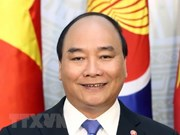 Primer ministro de Vietnam llega a Tailandia para reuniones regionales