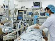Todos los vietnamitas tendrán expedientes médicos electrónicos a partir de 2019