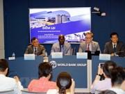 Economía vietnamita mantendrá ritmo de crecimiento estable, pronostica Banco Mundial