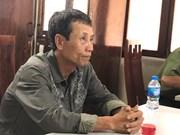 Enjuician a dos individuos por perturbar el orden social en Ciudad Ho Chi Minh