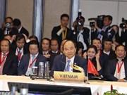 Vietnam propone medidas para optimizar operación de la cooperación regional ACMECS
