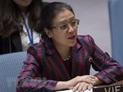 Vietnam determinado a cumplir la Convención de la ONU sobre el Derecho del Mar de 1982